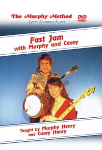 Fast Jam cover